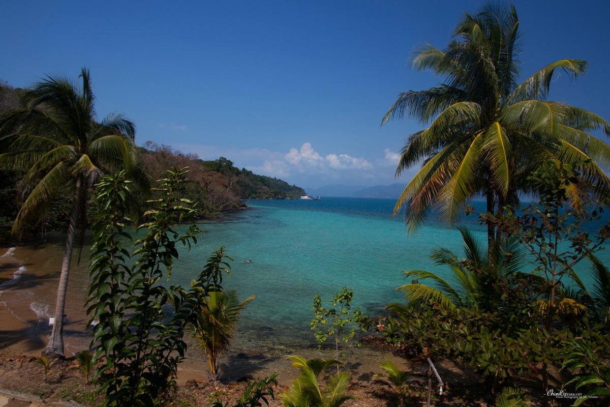 Guide pour l'île de Koh Waï, Thaïlande